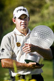 Lee Westwood - NGC2010 Royalty Free Stock Image