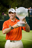 Lee Westwood - NGC2011 Royalty Free Stock Photo