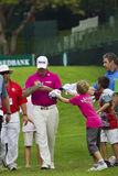 Lee Westwood - NGC2011 Royalty Free Stock Photography