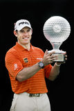 Lee Westwood - NGC2011 Stock Photography