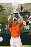 Lee Westwood - NGC2011 Stock Images