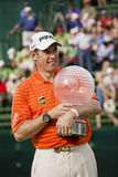 Lee Westwood - NGC2011 Fotografia de Stock Royalty Free