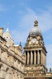 Leeds stock foto