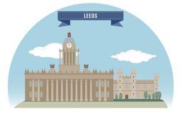 Leeds Arkivfoto