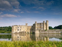 Leeds Castle Royalty Free Stock Image