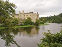 Free Leeds Castle Royalty Free Stock Image - 17480486