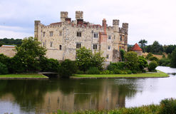 Leeds castle Stock Images