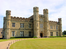 Leeds Castle Image stock