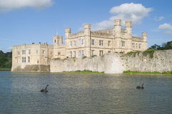 Leeds Castle photographie stock
