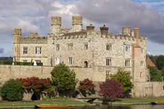 Leeds Castle Stockfoto