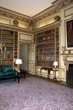 Leeds Castle - biblioteca Fotografia de Stock
