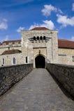Leeds Castle - Gatehouse στοκ εικόνα με δικαίωμα ελεύθερης χρήσης
