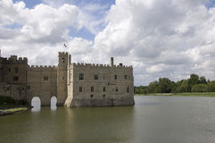 Leeds Castle - The Gloriette Stock Images