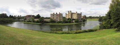 Leeds castle, Kent, England Stock Photos