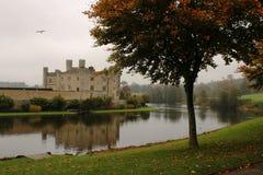 Leeds Castle royalty free stock photos
