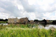 Leeds Castle,Kent, England Stock Images