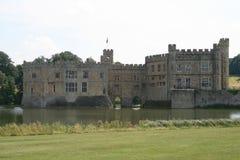 Leeds Castle, Risonanza Immagine Stock