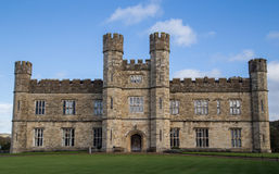 Leeds Castle Royalty Free Stock Photos
