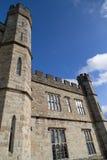 Leeds Castle. On river Len, United kingdom Stock Photo