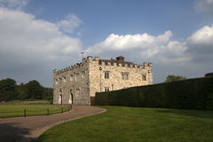 Leeds castle, united kingdom Royalty Free Stock Photo