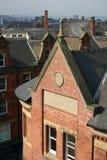 Leeds City Stock Photo