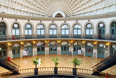 Leeds Corn Exchange part 2 Royalty Free Stock Photo