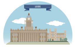 Leeds Stock Photo