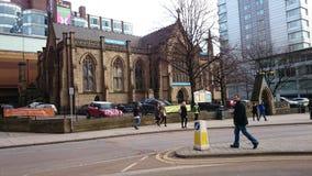 Leeds Großbritannien Lizenzfreies Stockbild