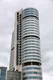 Leeds skyscraper Royalty Free Stock Image