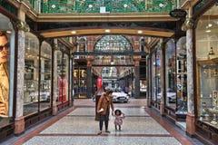 Leeds, UK Royalty Free Stock Photo