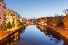 Leeds, West Yorkshire, England, UK Royalty Free Stock Photos