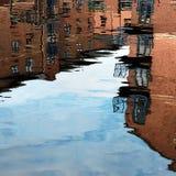 Leeds West Yorkshire Inghilterra Fotografie Stock