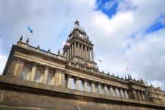 Leeds Yorkshire royaltyfri bild