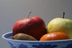 Leef Gezond - Fruit Royalty-vrije Stock Foto