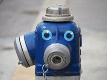 Leef hydrant royalty-vrije stock foto's