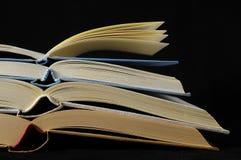 Leeg boek Royalty-vrije Stock Foto