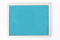 Leeg bord in houten Royalty-vrije Stock Foto
