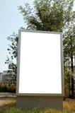 Leeg frame Stock Foto's