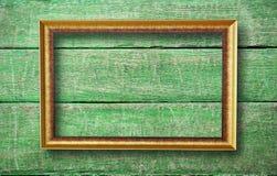 Leeg frame met copyspace Stock Afbeeldingen