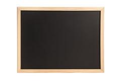 Leeg houten bord Royalty-vrije Stock Afbeeldingen