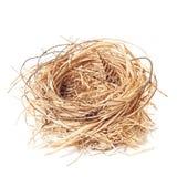 Leeg Nest Stock Fotografie