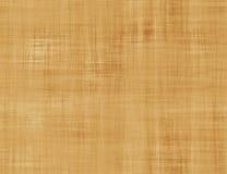 Leeg Rusty Vintage Paper Texture. Grungeachtergronden Royalty-vrije Stock Afbeeldingen