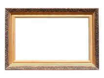 Leeg Uitstekend Frame Royalty-vrije Stock Afbeelding