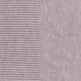 Leeg van de stoffen textil textuur patroon als achtergrond Stock Fotografie