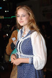 Leelee Sobieski Royalty Free Stock Photography