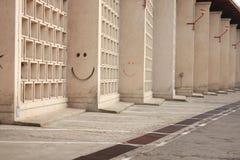 leende arkivfoto