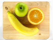 Leendefrukter Arkivbild
