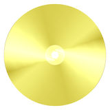 Leere CD vektor abbildung