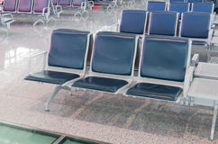 Leere Sitze Lizenzfreie Stockbilder