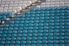 Leere Sitze Stockbilder